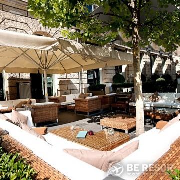 Sofitel Bayerpost Hotel Munchen 14