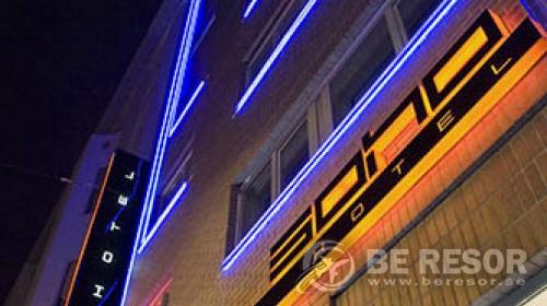 Soho Boutique Hotel - Budapest 1