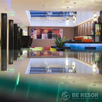 Soho Boutique Hotel - Budapest 2