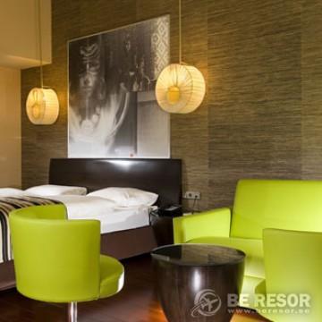 Soho Boutique Hotel - Budapest 4
