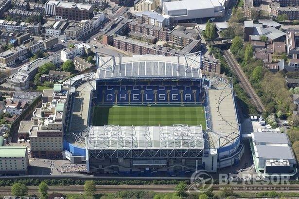 Stamford Bridge - Chelsea