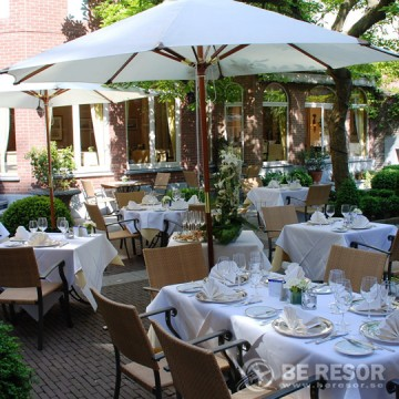 Stanhope Hotel Bryssel 3