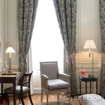 Stanhope Hotel Bryssel 4