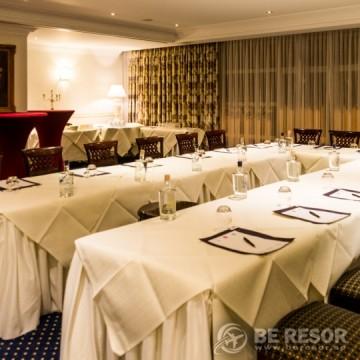 Stanhope Hotel Bryssel 6