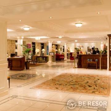 Stanhope Hotel Bryssel 7
