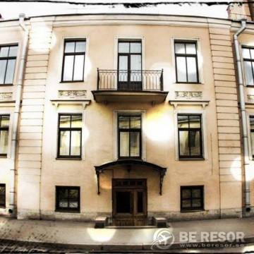 Stasov Hotel 1