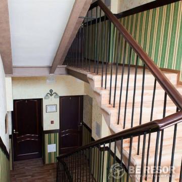 Stasov Hotel 2