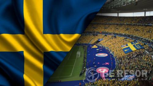 Bild på Sverige - Play-off vinnare