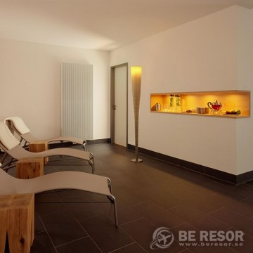 Swissotel Hotell Bremen 7