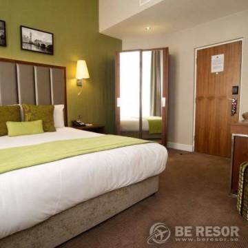 The Belgrave Hotel 3