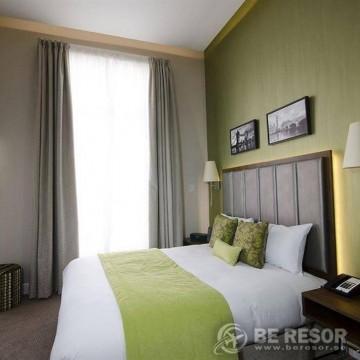 The Belgrave Hotel 4