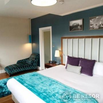 The Belgrave Hotel 6