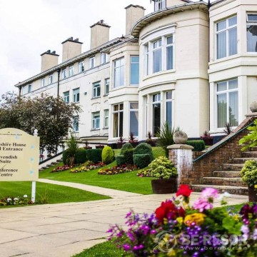 The Devonshire House Hotel 1