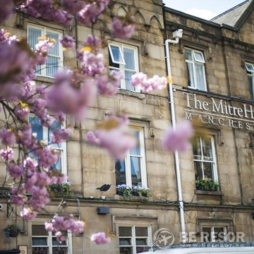 The Mitre Hotel 2