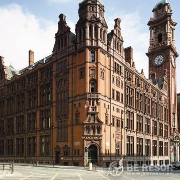The Palace Hotel Manchester Manchester 1