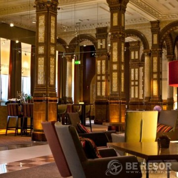 The Palace Hotel Manchester Manchester 5