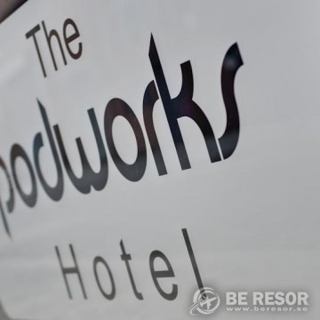 The Podworks Hotel 1