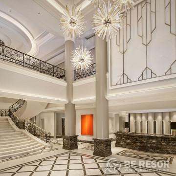 The Ritz-Carlton, Berlin 2