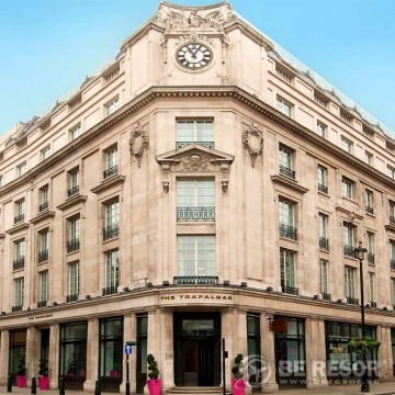 The Trafalgar Hotell London 1