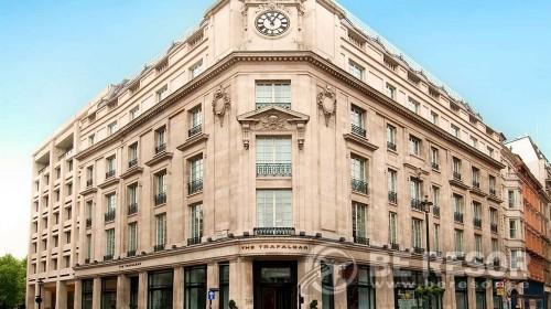 The Trafalgar Hotell London 1