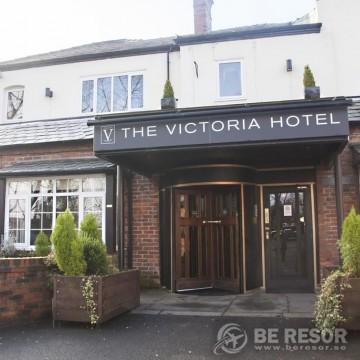 The Victoria Hotel Manchester 1