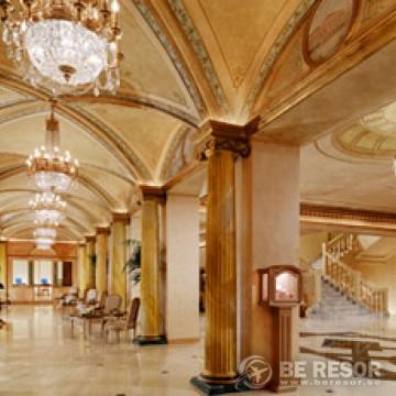 The Westin Palaca Hotel - Milano1