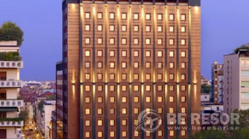The Westin Palaca Hotel - Milano
