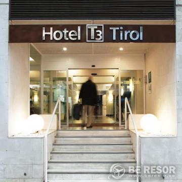 Tirol Hotel 1