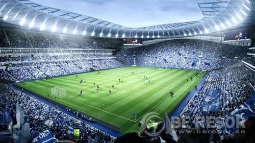 Bild på Tottenham - West Ham