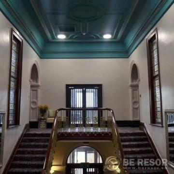 Trafford Hall Hotel 2