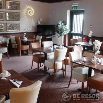Trafford Hall Hotel 5