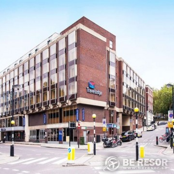 Travelodge Kings Cross Royal Scot 1