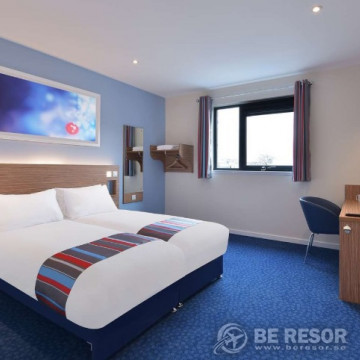 Travelodge Liverpool Central The Strand Hotel 5