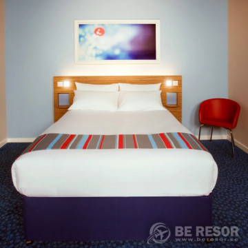 Travelodge Manchester Central Hotel 4