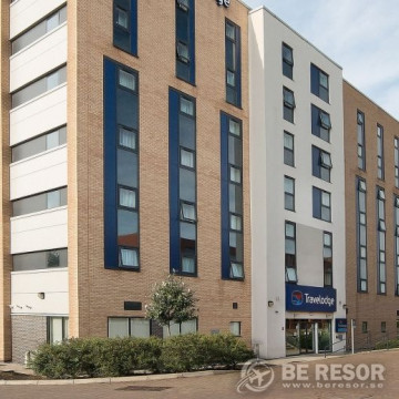 Travelodge Manchester Salford Quays Hotel 1