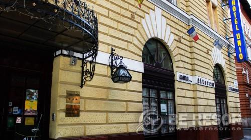 Unio Hotel Budapest 1