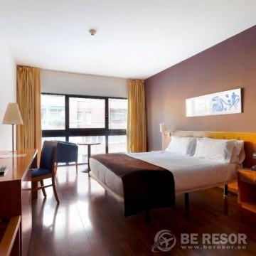 Viladomat Hotel 2