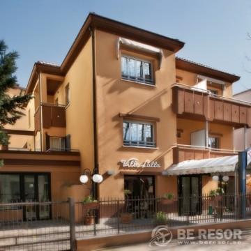Villa Lalla Hotel 1