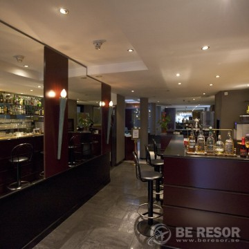 Villa Royal Hotel Bryssel 2