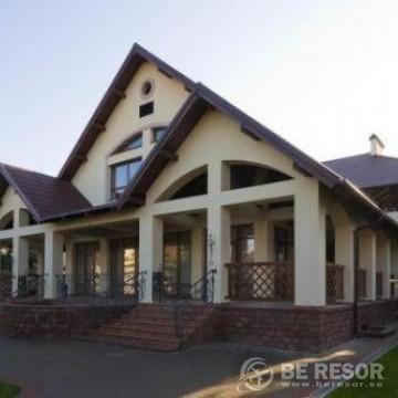 Visokiy Bereg Park Hotel 2