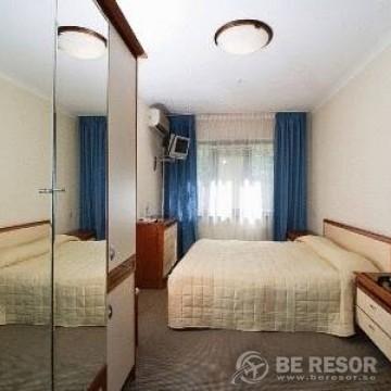 Visokiy Bereg Park Hotel 4