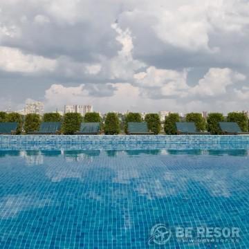 Visokiy Bereg Park Hotel 6