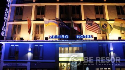 Viva Hotel Milano 1