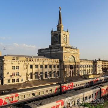 Volgograd VM 2018