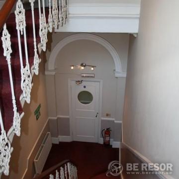 Wedgewood Hotel 3