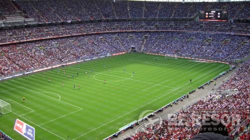 Bild på Final lag 1 - Final lag 2