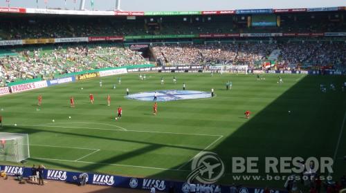 Bild på Werder Bremen - FC Augsburg