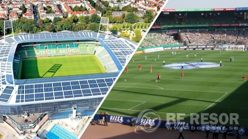 Bild på Werder Bremen - Borussia Dortmund