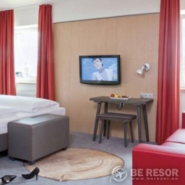 Winters Hotel Munchen 2